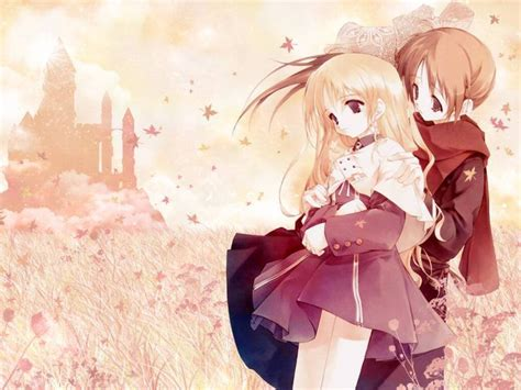 wallpaper cute couple anime love anime couple hd wallpapers