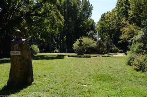 giardino pubblico trieste il giardino pubblico ii parte la trieste