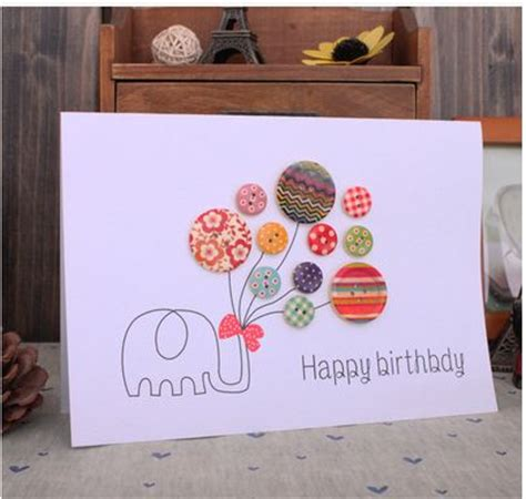 Handmade Card Designs For Friend - best 25 21 birthday cards ideas on