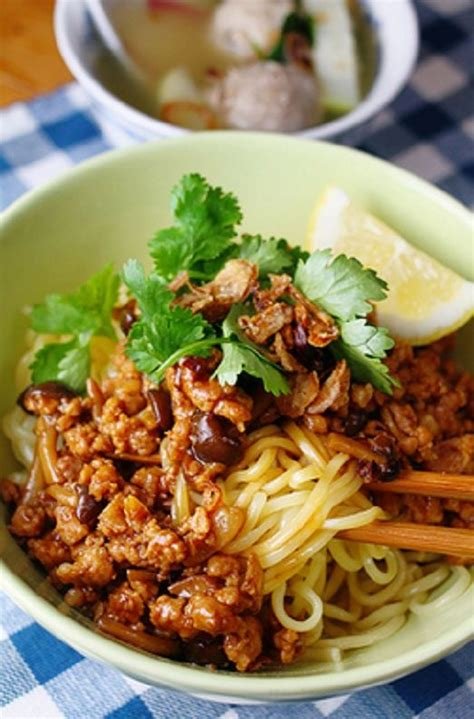 cara membuat mie qyam 15 best images about aneka resep mie on pinterest