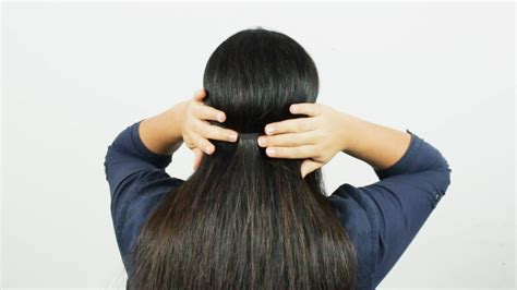 wikihow hairstyles 5 ways to do simple and cute hairstyles wikihow