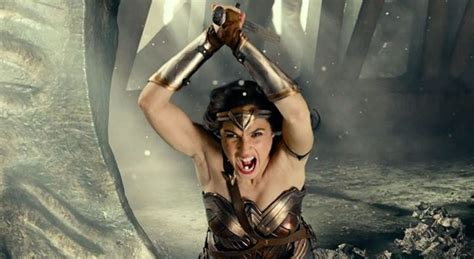 justice league film wonder woman justice league banned in lebanon over wonder woman s gal