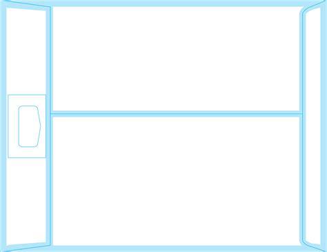 booklet envelope template 6 x 9 booklet envelope template