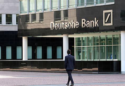deutsche bank sedi perquisizioni a deutsche bank milanofinanza it
