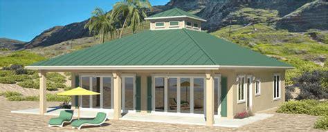 Stilt House Designs homeplannercatalog com simple cabana hpc 151