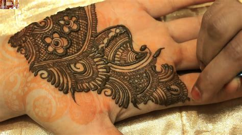 henna design youtube 29 cool henna patterns youtube makedes com
