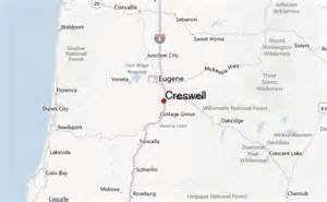 creswell oregon map creswell or pictures posters news and on your