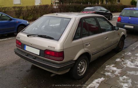 best car repair manuals 1989 mazda familia interior lighting 1989 mazda 323 hatchback