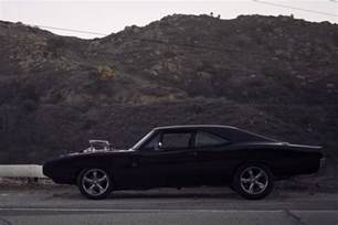 Dodge Charger In Fast And Furious Fast And Furious Vehicle Coordinator Talks About Dom S