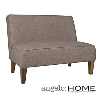 angelo home settee 36 best images about banquette settee on pinterest
