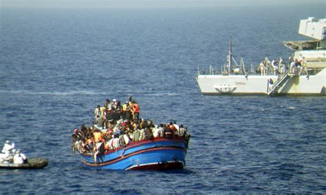 australia refugee boat disaster migrant boat disaster irresponsible rhetoric blamed for