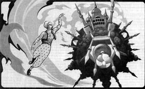 djinn city books elemental plane of air the forgotten realms wiki books