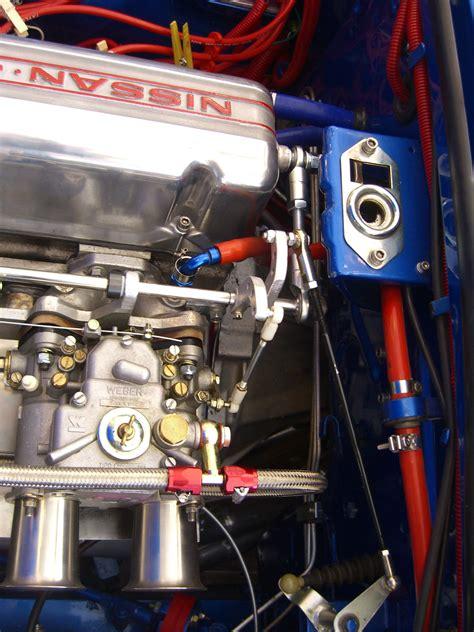 electric vacuum pump  brakes wheels brakes  classic zcar club