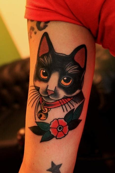 tattoo fixers cat face 47 best images about tattoos cats on pinterest cats