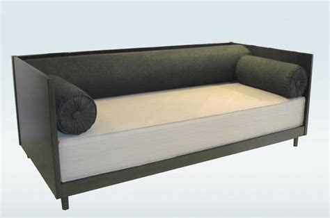 contemporary day bed colbey day bed