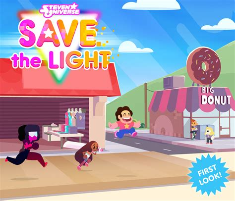 steven universe save the light archives regularcapital website