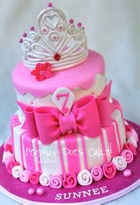 pink princess cakes on pinterest disney princess cakes princess cakes and princess birthday cakes
