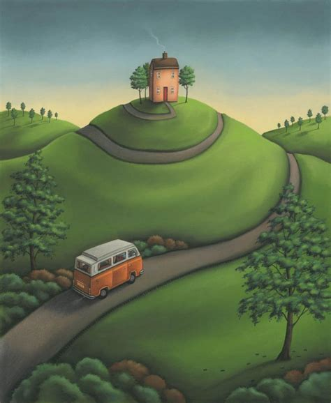 the and winding road 2013 the paul horton