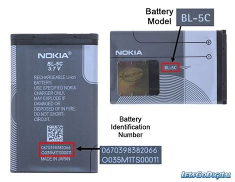 Battery Advan Bl 5c nokia bl 5c battery woes ubergizmo