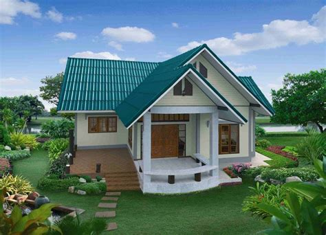 Simple Design House by 35 Beautiful Images Of Simple Small House Design