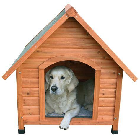 size of dog house cuccia per cani in legno tutte le cucce da esterno