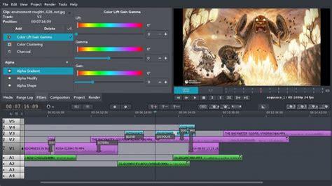 aplikasi untuk membuat video maker 5 aplikasi video editor terbaik di linux untuk membuat