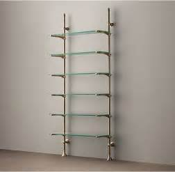 glass storage shelves 25 best ideas about glass shelves on window