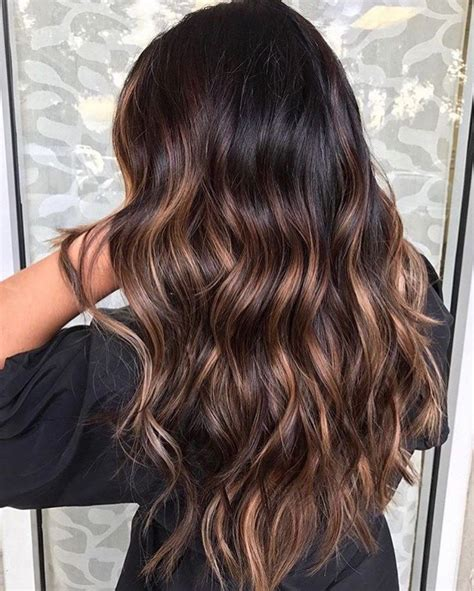 summer ombre for brunettes 50 fun summer hair color for brunettes blondes dark