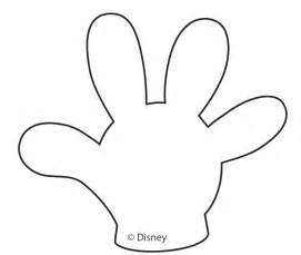 ohio slo template mickey mouse or gloves templates oh my in