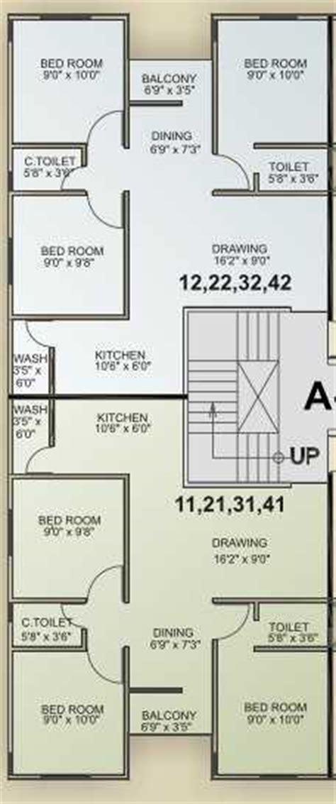 700 square feet apartment floor plan 3 bhk 700 sq ft floor plan