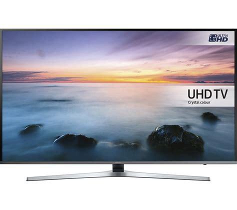 Samsung K4 Tv samsung ue55ku6470 smart 4k ultra hd hdr 55 quot led tv silver