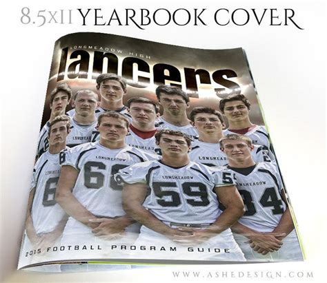 yearbook design application 193 best sports photoshop templates images on pinterest