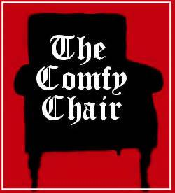 The Comfy Chair by Today In The Comfy Chair Marilyn Lewis Elin Gregory