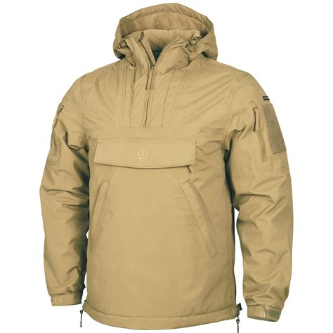 Jaket Army Bb Pentagon Uta Tactical Anorak Mens Soft Shell Ccw