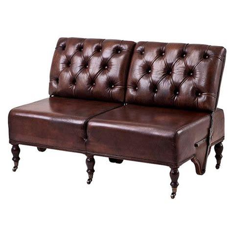 tete a tete sofa uk occa home eichholtz t 232 te 225 t 232 te sofa leather sofas 10
