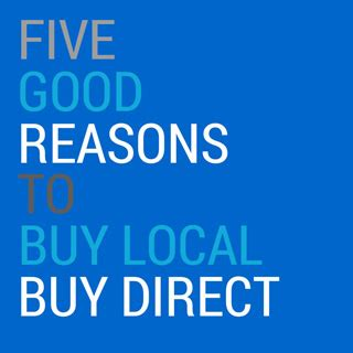 7 Reasons To Buy Local by Direct Shutters Roller Shutters Adelaide