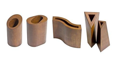 vasi acciaio vasi corten fioriere in acciaio inox su misura accessori