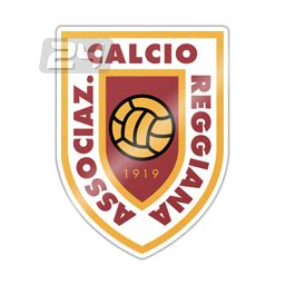 associazione calcio pavia italy reggiana youth results fixtures tables