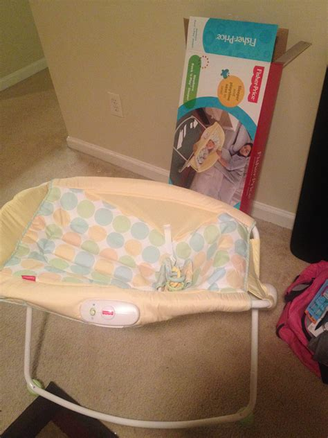 Fisher Price Sleeper Safety by Fisher Price Rock N Play Sleeper Recall The Bump