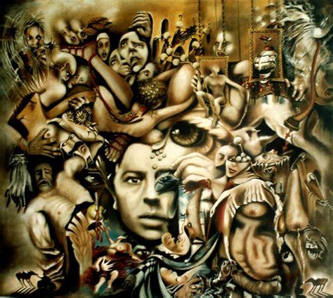imagenes surrealistas andre breton andr 233 breton en m 233 xico la naci 243 n surrealista arte