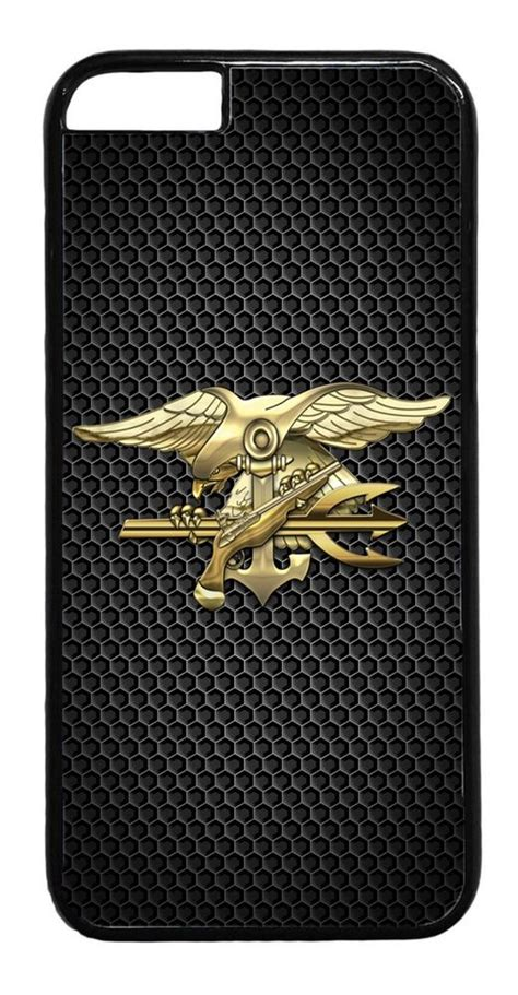 Navy Army Hardcase Soft Back Cover Casing Navy Army Oppo A33 new us navy seals army rubber back skin cover for iphone 6 6s plus ebay