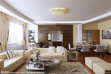 interior design clean 3d room drawing ipad decorating 现代风格客厅效果图设计图 3d作品 3d设计 设计图库 昵图网nipic com