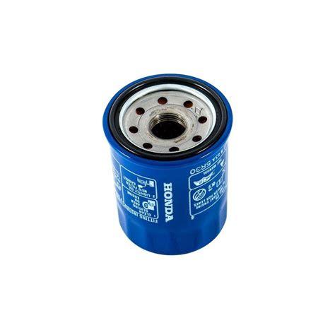 Honda Filter by Honda Filter For 18 20 And 24 Hp V Engines 15400