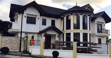 8 bedroom houses for sale 8 bed house for sale in alabang muntinlupa 45 000 000 1829893 dot property