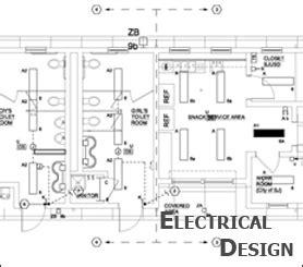 Srk Home Interior electrical cad drawings srk electrical designs