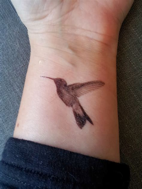 bird tattoo designs wrist 31 hummingbird wrist tattoos design