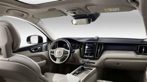 volvo xc60 interni volvo nuova xc60 listino prezzi 2018 consumi e dimensioni