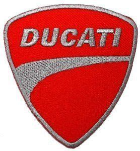 Vintage Triumph Embroidered Motorcycle Patch Jacket Kaos Kemeja Topi ducati motorcycles sew on patches and ducati on