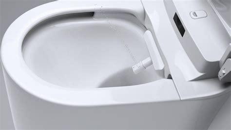 wc mit wasserstrahl und föhn dusch wc so funktioniert die intimw 228 sche