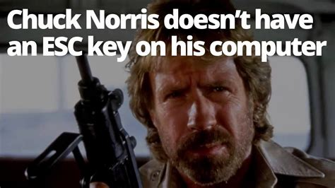 Know Your Meme Chuck Norris - chuck norris facts know your meme